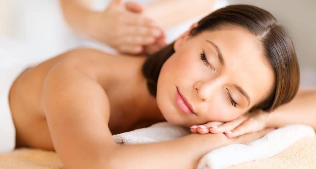 Swedish Body Massage at The Spa Therapy Room, Baddow Road, Chelmsford, Essex CM2 0DG Spa and Beauty Salon
