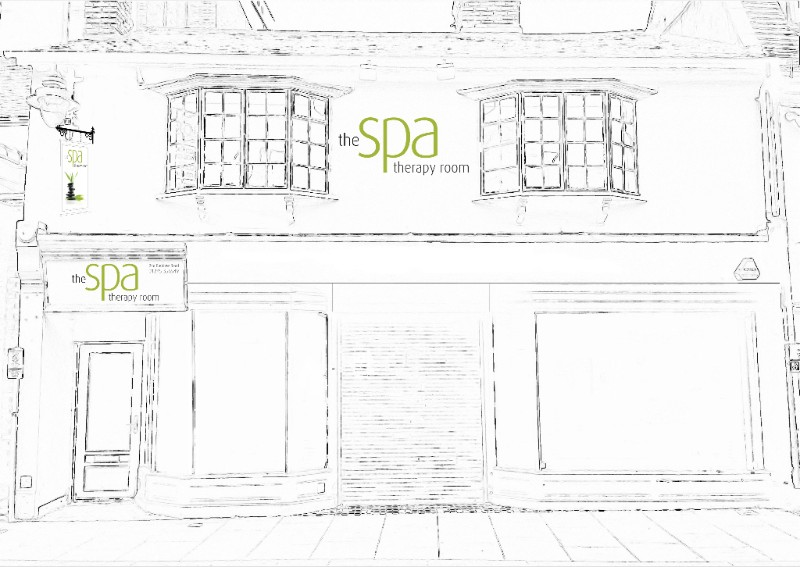 The Spa Therapy Room 24a Baddow Road, Chelmsford, Essex CM2 0DG