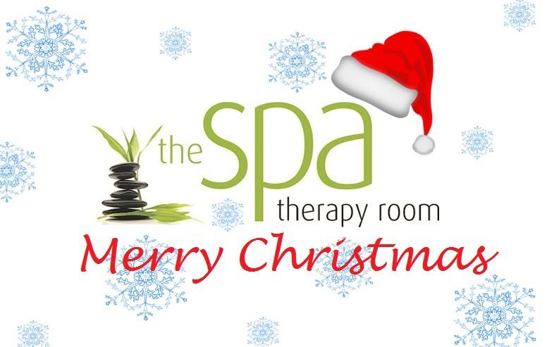 Merry Christmas from The Spa Therapy Room