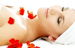 Mother's Day beauty treatment at The Spa Therapy Room