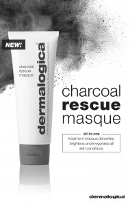 Dermalogica Charcoal Rescue Masque from The Spa Therapy Room