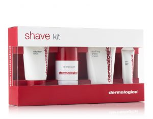 Dermalogica Shave System a perfect Fathers Day gift