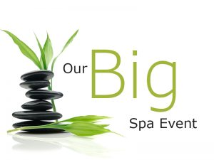 VIP event at The Spa Therapy Room