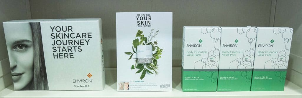 Introducing… Environ Skincare