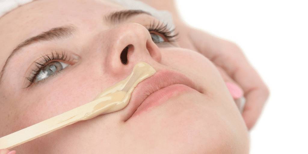 Facial Waxing at The Spa Therapy Room, Baddow road, Chelmsford, Essex CM2 0DG Spa and Beauty Salon