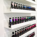 Nail Colours The Spa Therapy Room