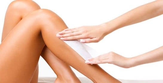 Body Waxing at The Spa Therapy Room, Baddow Road, Chelmsford, Essex CM2 0DG