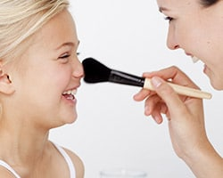 Kids Make-Up The Spa Therapy Room Chelmsford