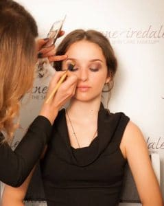 The Spa Therapy Room 10th Birthday Event 2nd October! Book with Jane Iredale make up expert for the ultimate beauty salon experience