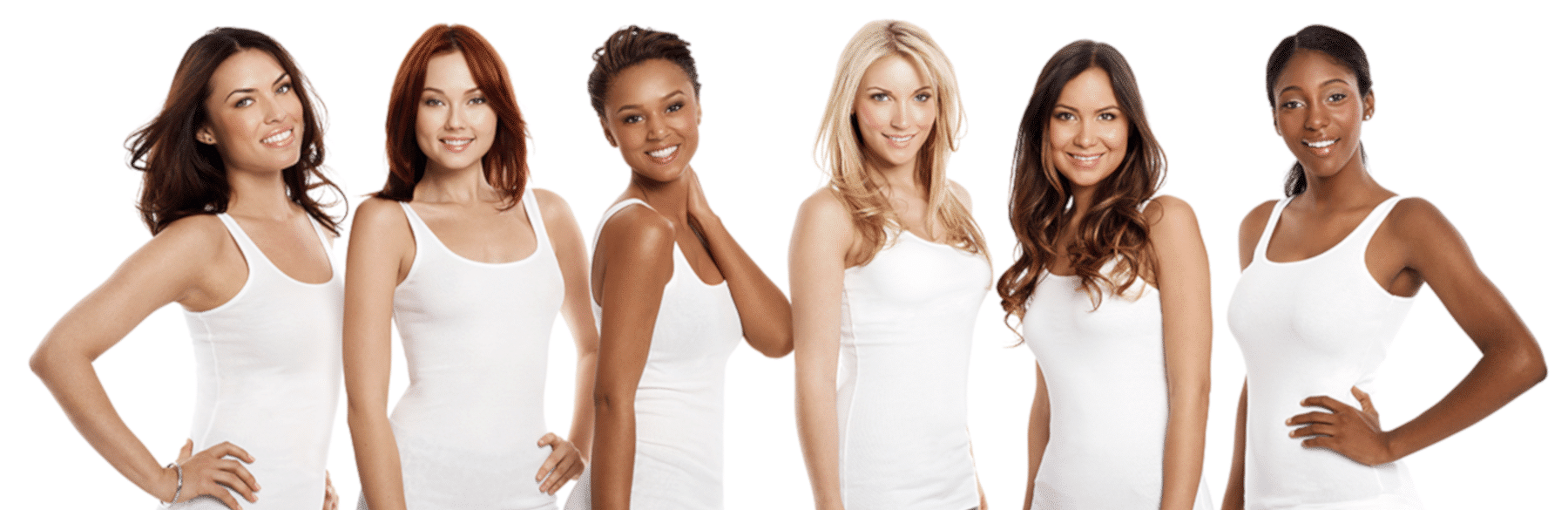 Laser Hair Removal for Women and all skin types at The Spa Therapy Room