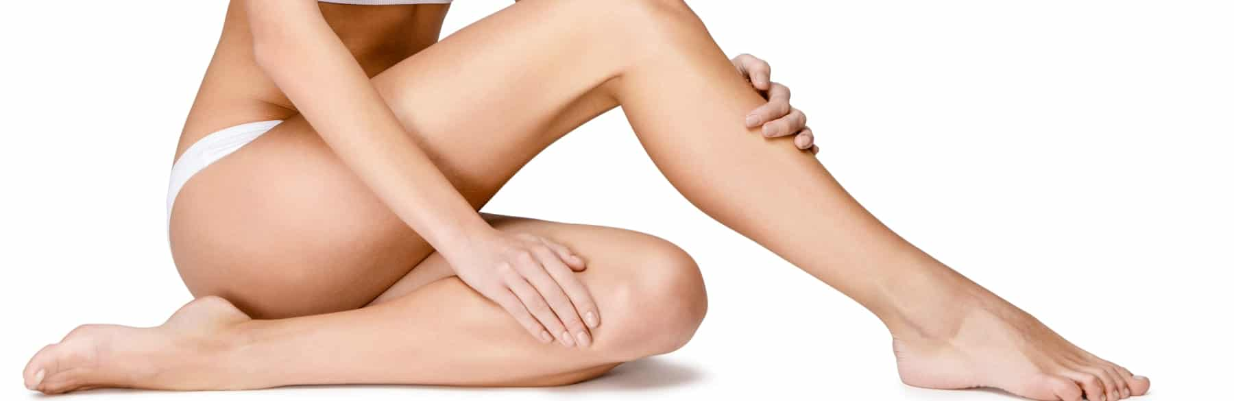Laser Hair Removal for Women at The Spa Therapy Room