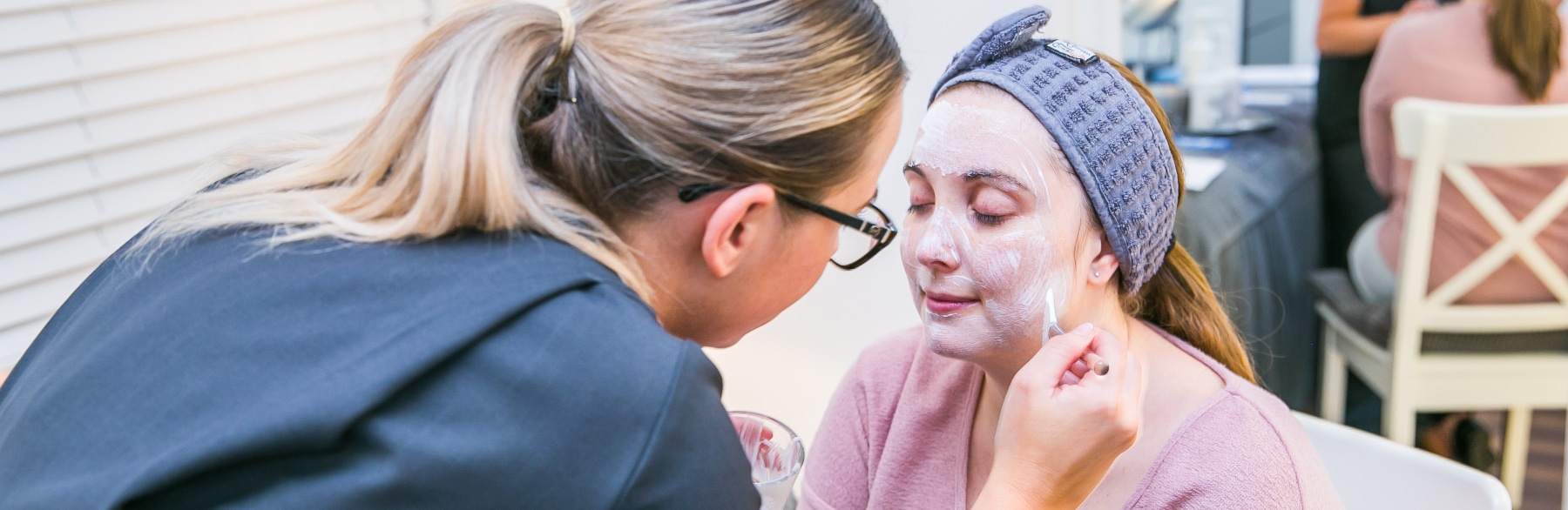 Dermalogica Skin Solver Facial at The Spa Therapy Room