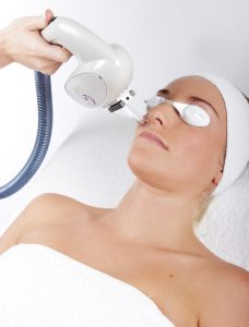 IPL Skin Treatments at The Spa Therapy Room