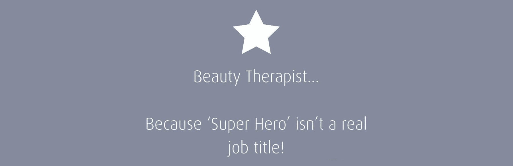 What is a Superhero!